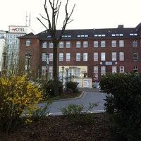 Das Foto wurde bei Girardet-Haus von Bernd S. am 3/27/2012 aufgenommen