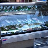 Photo taken at Antigoni Restaurant by Ercan D. on 6/2/2012