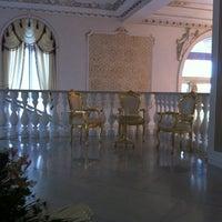 Снимок сделан в Geneva Royal Hotels & SPA Resorts пользователем Olga H. 5/23/2012