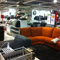 Photo taken at IKEA by Pablo M. on 2/20/2012