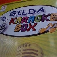 Photo taken at Gilda Game, Tamara Plaza Lt. 3, Purwokerto by Imbar L. on 8/23/2012