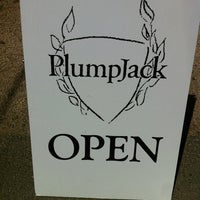 Photo taken at PlumpJack Winery by Andre M. on 4/6/2012