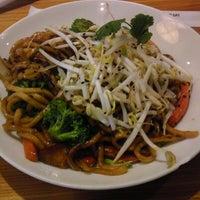Photo taken at Noodles & Company by Matthew L. on 2/21/2012