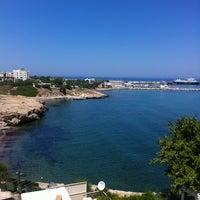 7/16/2012 tarihinde Nilay G.ziyaretçi tarafından Oscar Resort Hotel'de çekilen fotoğraf