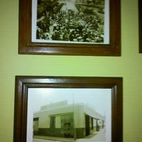 Foto tomada en La Quinta Bolivar por Eddi C. el 4/28/2012