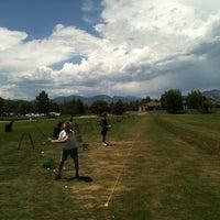 Photo taken at Coal Creek Golf Course by John M. on 7/22/2012