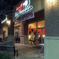 Photo taken at Cafe Zen by Heedz on 12/30/2011