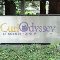 Photo taken at CuriOdyssey by Billy on 5/28/2012