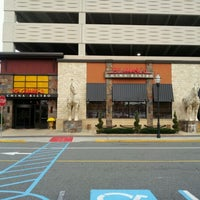 Photo taken at P.F. Chang's by Thomas R. on 10/10/2011