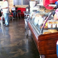 Photo taken at Sip Coffee & Espresso Bar by Naomi A. on 9/16/2011