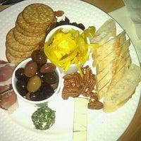 Photo taken at Trostel's Dish by Allie Y. on 10/23/2011