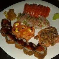 Photo taken at Kamiga Restaurante e Choperia by Letycia S. on 7/21/2012