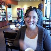 Photo taken at Starbucks by JJ V. on 12/8/2011