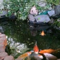 Photo taken at Teru Sushi by April L. on 9/4/2011
