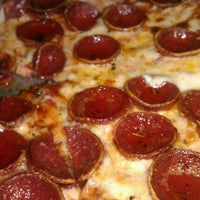 Photo taken at Tommaso's Restaurant by Ben G. on 11/10/2011