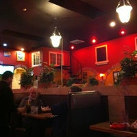 Photo taken at Santa Fe Mexican Grill by Nancy L. on 3/10/2012