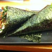 Foto tirada no(a) Flying Sushi por Angélica Cristina S. em 6/18/2012
