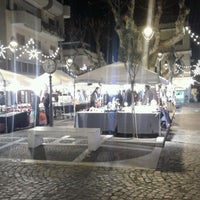 Photo taken at Piazza Del Mercato by alsim on 12/16/2011