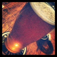 Photo taken at Lafayette Brewing Company by Nathan D. on 4/25/2012