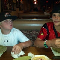 Photo taken at Applebee's by Angela W. on 9/4/2011