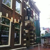 Photo taken at Grandcafé - Restaurant 't Smelnehûs by Johan R. on 7/11/2012