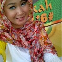 Photo taken at Alfamart Nagrek KM. 23 by Annie P. on 8/17/2012