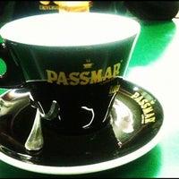 Foto scattata a Café Passmar da Rafael J. il 6/7/2012