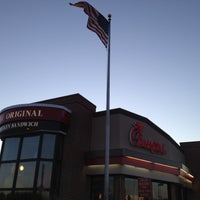 Photo taken at Chick-fil-A by Marc on 4/6/2012
