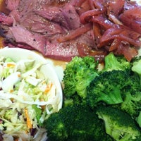 Photo taken at Lawry's Carvery by Matthew on 8/9/2012