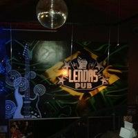 Photo taken at Lendas Pub by Lívia L. on 4/15/2012