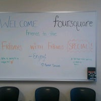 Photo taken at FSU Career Services by Alli on 1/27/2012