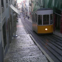 Photo taken at Bairro Alto by Lisette O. on 9/26/2011