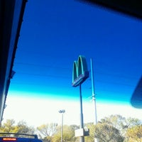 Photo taken at McDonald's by DeeDee B. on 11/4/2011