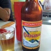 Photo taken at Polana Lanches (Bar do Edgar) by Rogério S. on 11/4/2011