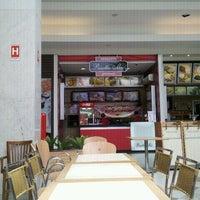 รูปภาพถ่ายที่ Garden Shopping Catanduva โดย Thatiana R. เมื่อ 12/15/2011