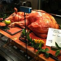 Photo taken at AJ's Fine Foods by Joe W. on 11/14/2011