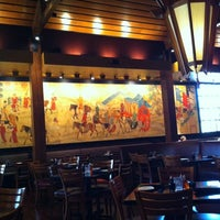 Photo taken at P.F. Chang's by Frank M. on 9/6/2012