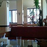 Photo taken at Vanda Gardenia Resort Trawas by Chan Z. on 11/25/2011