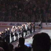 Photo taken at Chicago Wolves Game by Nadine M. on 4/15/2012