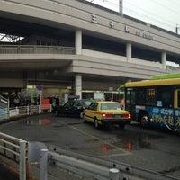 Photo taken at Ōji Station by Mari I. on 3/17/2012