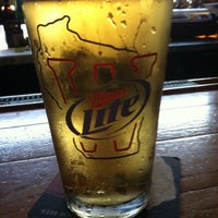 Photo taken at Waterfront Mary's Bar & Grill by Oh Beautiful Beer on 8/20/2011