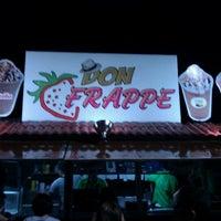 Photo taken at Don Frappe by Jose E V. on 9/3/2011