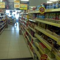 Photo taken at Arco Iris Supermercado by Energias R. on 1/7/2012