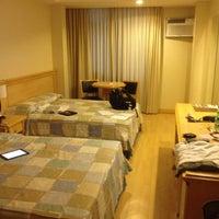Foto tirada no(a) Hotel Mar Palace por Henrique R. em 1/25/2012