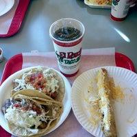 Photo taken at El Ranchito Taco Shop by K R. on 9/3/2011