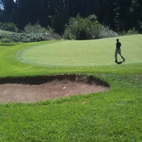 Photo taken at Presidio Private Golf Club by Kym M. on 9/19/2011