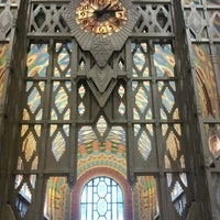 Photo taken at Guardian Building by Shawn L. on 11/12/2011
