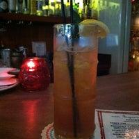 Photo taken at Sun Liquor Lounge by Dest S. on 7/8/2012