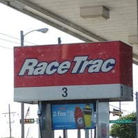 Photo taken at RaceTrac by Nathan V. on 4/21/2012