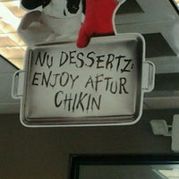 Photo taken at Chick-fil-A by Danna M. on 8/9/2012